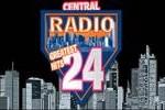 Central Radio 24, Online Central Radio 24, live broadcasting Central Radio 24