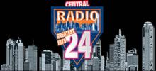 Central Radio 24, Online Central Radio 24, live broadcasting Central Radio 24