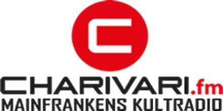 online radio Charivari FM 102.4, radio online Charivari FM 102.4
