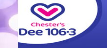 online radio Chesters Dee 106.3 FM, radio online Chesters Dee 106.3 FM,