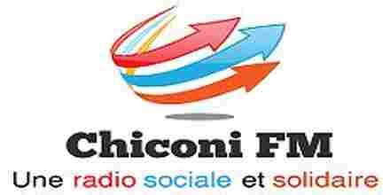 Chiconi FM, Online radio Chiconi FM, live broadcasting Chiconi FM