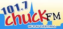 Chuck FM, Online radio Chuck FM, Live broadcasting Chuck FM, Radio USA