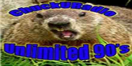 ChuckU Unlimited 90s, Online radio ChuckU Unlimited 90s, Live broadcasting ChuckU Unlimited 90s, Radio USA
