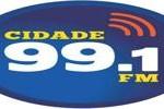 Cidade 99.1, Online radio Cidade 99.1, live broadcasting Cidade 99.1