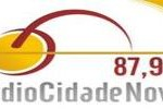 Cidade Nova FM, Online radio Cidade Nova FM, live broadcasting Cidade Nova FM