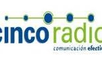 Cinco Radio Ella, Online Cinco Radio Ella, live broadcasting Cinco Radio Ella