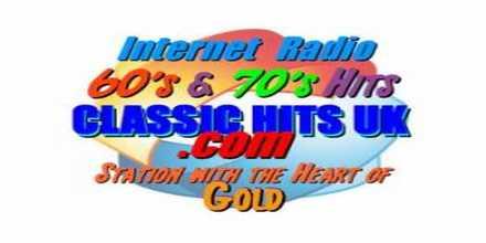 online radio Classic Hits UK