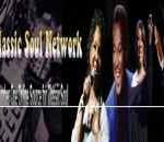 Classic Soul Network, Online radio Classic Soul Network, Live broadcasting Classic Soul Network