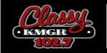 Classy KMGR 95.9, Online radio Classy KMGR 95.9, live broadcasting Classy KMGR 95.9, Radio USA