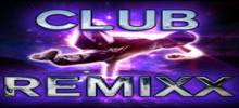 Live broadcasting from USA.Club Remixx, Online radio Club Remixx, Live broadcasting Club Remixx, Radio USA