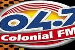 Colonial FM, Online radio Colonial FM, live broadcasting Colonial FM