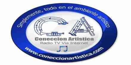 Coneccion Artistica, Online radio Coneccion Artistica, live broadcasting Coneccion Artistica, Radio UAS