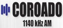 Coroado AM, Online radio Coroado AM, live broadcasting Coroado AM