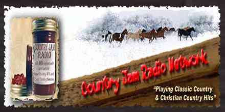 Country Jam Radio, Online Country Jam Radio, Live broadcasting Country Jam Radio, Radio USA