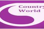 Country World, Online radio Country World, Live broadcasting Country World, Radio USA