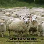 online Croft UK Radio