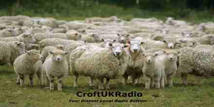 online Croft UK Radio