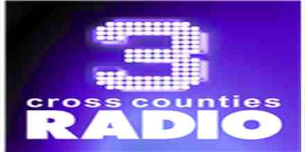 online Cross Counties Radio Three