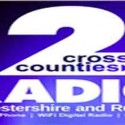 online Cross Counties Radio Two
