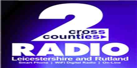 online Cross Counties Radio Two