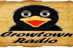 Crowtown Radio, Online Crowtown Radio, Live broadcasting Crowtown Radio, Radio USA
