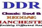 online radio DDR Classic Soul and Reggae