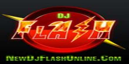 DJ Flash Online, Online radio DJ Flash Online, Live broadcasting DJ Flash Online, Radio USA