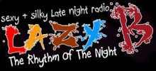 online radio DJ Lazy B