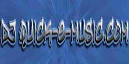 DJ Quick E Music, Online radio DJ Quick E Music, Live broadcasting DJ Quick E Music, Radio USA
