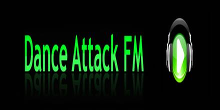 online radio Dance Attack FM