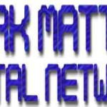 Dark Matter Digital Network, Online radio Dark Matter Digital Network, Radio USA