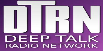 Deep Talk Radio Network, Online Deep Talk Radio Network, Live broadcasting Deep Talk Radio Network, Radio USA
