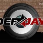 online radio Defjay Radio, radio online Defjay Radio,