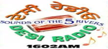 online Desi Radio UK
