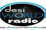 Desi World Radio, Online Desi World Radio, Live broadcasting Desi World Radio, Radio USA