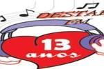 Destak FM, Online radio Destak FM, live broadcasting Destak FM