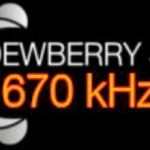Dewberry Jam 1670 AM, Online radio Dewberry Jam 1670 AM, Live broadcasting Dewberry Jam 1670 AM, Radio USA