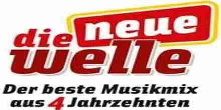 online radio Die Neue Welle, radio online Die Neue Welle