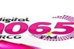 Digital FM 106.5, Online radio Digital FM 106.5, live broadcasting Digital FM 106.5