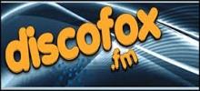 online radio Discofox FM, radio online Discofox FM,