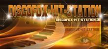 online radio Discofox Hit Station, radio online Discofox Hit Station,
