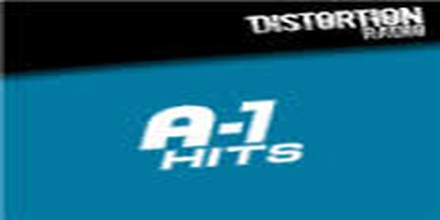 Distortion Radio A1 Hits, Online Distortion Radio A1 Hits, Live broadcasting Distortion Radio A1 Hits, Radio USA