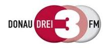 online radio Donau 3 FM, radio online Donau 3 FM,