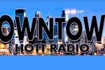 Downtown Hott Radio, Online Downtown Hott Radio, Live broadcasting