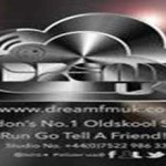 online radio Dream FM UK