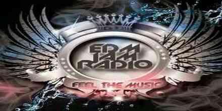 EDM Jam Radio, Online EDM Jam Radio, Live broadcasting EDM Jam Radio, Radio USA