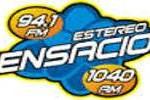 Estereo Sensacion, Online radio Estereo Sensacion, live broadcasting Estereo Sensacion