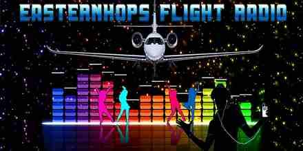 EasternHops Flight Radio, Online EasternHops Flight Radio, Live broadcasting EasternHops Flight Radio, Radio USA