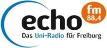 online radio Echo FM, radio online Echo FM,