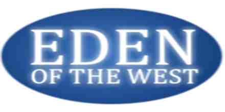 Eden of the West, Online radio Eden of the West, Live broadcasting Eden of the West, Radio USA